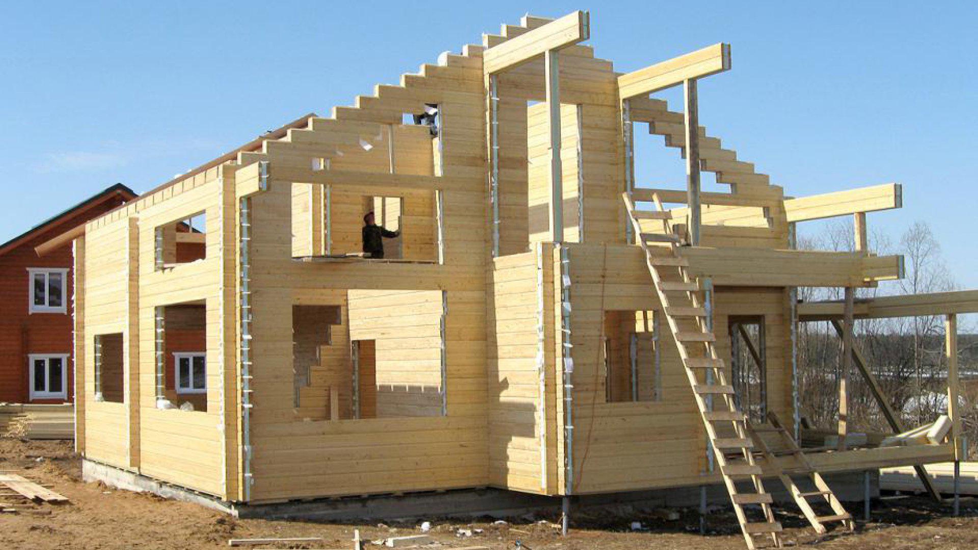 Строительство под крышу, под отделку, под ключ.
