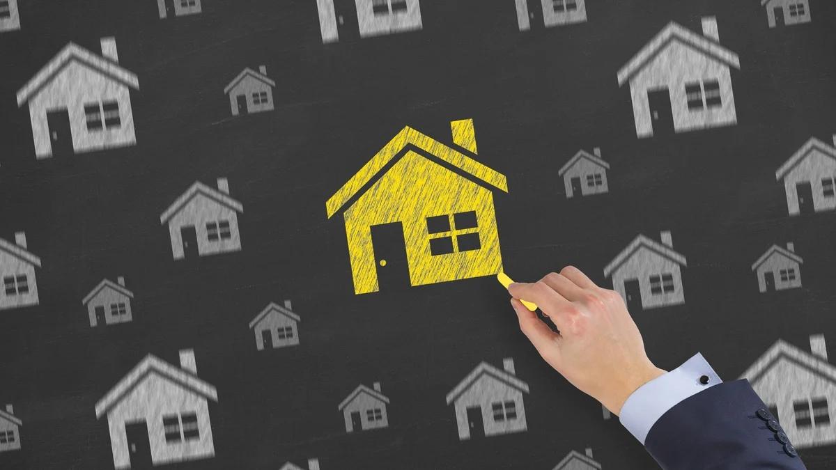 Какой выбрать дом